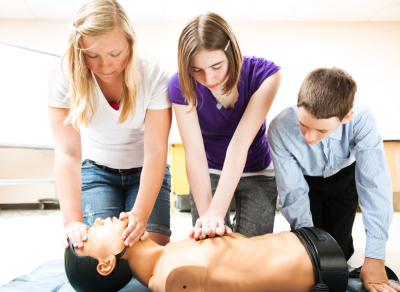 Why Parents Need to Undergo CPR Training